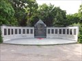 Image for Tower Hamlets Cemetery War Memorial - Southern Grove, London, UK