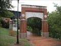 Image for Chattahoochee Riverwalk Archway - Columbus, GA, USA