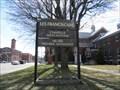 Image for Séminaire des Franciscains - Seminary of the Franciscans - Trois-Rivières, Québec