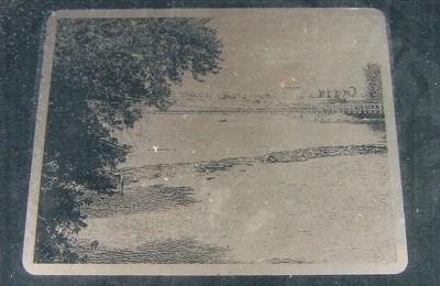 Kaskaskia River 1930s