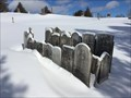 Image for St Paul's Anglican Cemetery - Chatsworth, ON