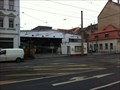 Image for historical tram depot Leipzig-Möckern, Germany, SN