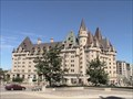 Image for CNHS - Chateau Laurier - Ottawa