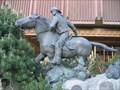 Image for Harrah's Pony Express Monument