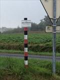 Image for Ligne de démarcation Bléré (Centre, France)