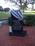 Image for 9/11 Memorial,  Portland, Maine