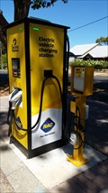 Image for Nannup Charging Station, Nannup, Western Australia, Australia