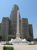 Image for Niagara Square Lucky 7 - Buffalo, NY