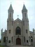 Image for St. Mary's Cathedral - Galveston, Texas