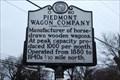 Image for Piedmont Wagon Company-O 80
