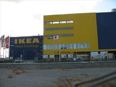 Ikea osaka japan ikea on for Ikea hours of operation