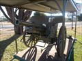 Image for 105 mm (4.1 in.) Type 91 (1931) Light Field Howitzer - Clermont, QLD