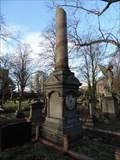 Image for Pettitt - Brompton Cemetery - London, UK