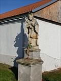 Image for St. John of Nepomuk - Luznice, Czech Republic