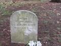 Image for Jacob Henry Bitter – Old Broad Street Presbyterian Church Cemetery – Bridgeton, New Jersey