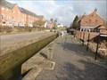 Image for Coventry Canal - Lock 13 - Glascote Bottom Lock - Glascote, UK