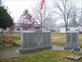 Image for Sharon Veterans Monument, Sharon, Tennessee