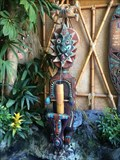 Image for Tiki Fountain - Anaheim, CA