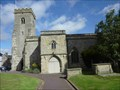 Image for Holy Trinity, Much Wenlock, Shropshire, England