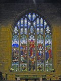 Image for East Window, All Saints Church, Darfield, Barnsley,UK