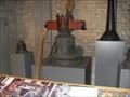Image for Old carillon bells, Belfort, Bruges 8000, Belgium.