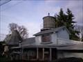 Image for Former Railroad Tower - Keizer, Oregon