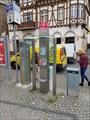 Image for Payphone Salhofplatz - Lahnstein, Rhineland-Palatinate, Germany
