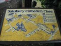 Image for Salisbury cathedral Close, UK