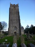 Image for St John the Baptist Church - Bell Tower - Llanblethian, Vale of Glamorgan, Wales.
