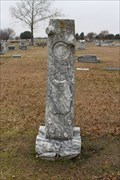 Image for Edgar C. Griffith - Oaklawn Cemetery of Mabank - Mabank, TX