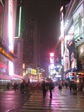 Image for Times Square - New York, New York