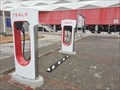 Image for TESLA Supercharger Algarve Shopping - Loulé, Portugal