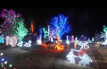 Image for Northwest Lawn Maint. Holiday Display - Edmond, OK