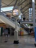 Image for White Marsh Mall Clock - White Marsh, MD
