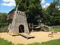 Image for Playground at Burg Olbrück, Hain - RLP / Germany