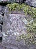Image for Cut Mark- Wall, Eagley Brow, Eagley.