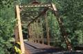 Image for Fredericktown Bridge - Columbiana Co, Ohio