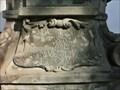 Image for 1744 - Statue pedestal - Litomerice, Czech Republic