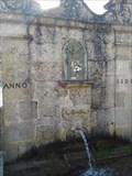 Image for Fonte de S. João - 1501 - Ponte da Barca, Portugal