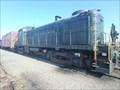 Image for RDG 467 - Steamtown NHS - Scranton, PA