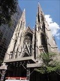 Image for St. Patrick's Cathedral - New York City, NY