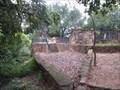 Image for Top O'Hill Terrace retaining wall - Arlington, Texas
