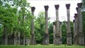 Image for Windsor Ruins Columns - Port Gibson, MS