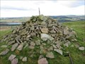 Image for Cairn, Turin Hill, Angus, Scotland.