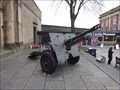 Image for Ordnance QF 25 Pounder - Eye of York, York, UK
