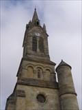 Image for Repere Geodesique Eglise Saint Georges de Didonne