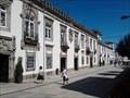 Image for Palácio dos Viscondes de Carreira ou dos Távoras - Viana do Castelo, Portugal