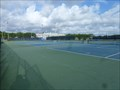 Image for University of North Florida Tennis Complex - Jacksonville, FL