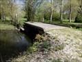Image for pont de planche dans le marais - le Vanneau, Nouvelle Aquitaine, France
