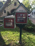 Image for Greenleaf St. Little Free Library - Santa Ana, CA